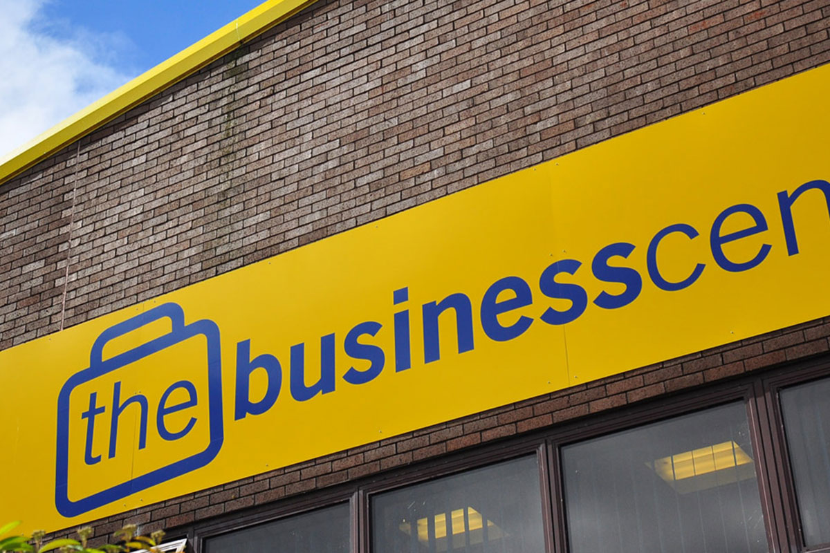 The Business Centre - About Us