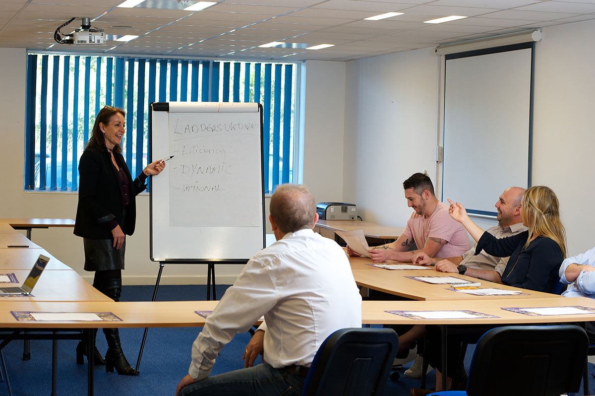 The Business Centre - Business Networking