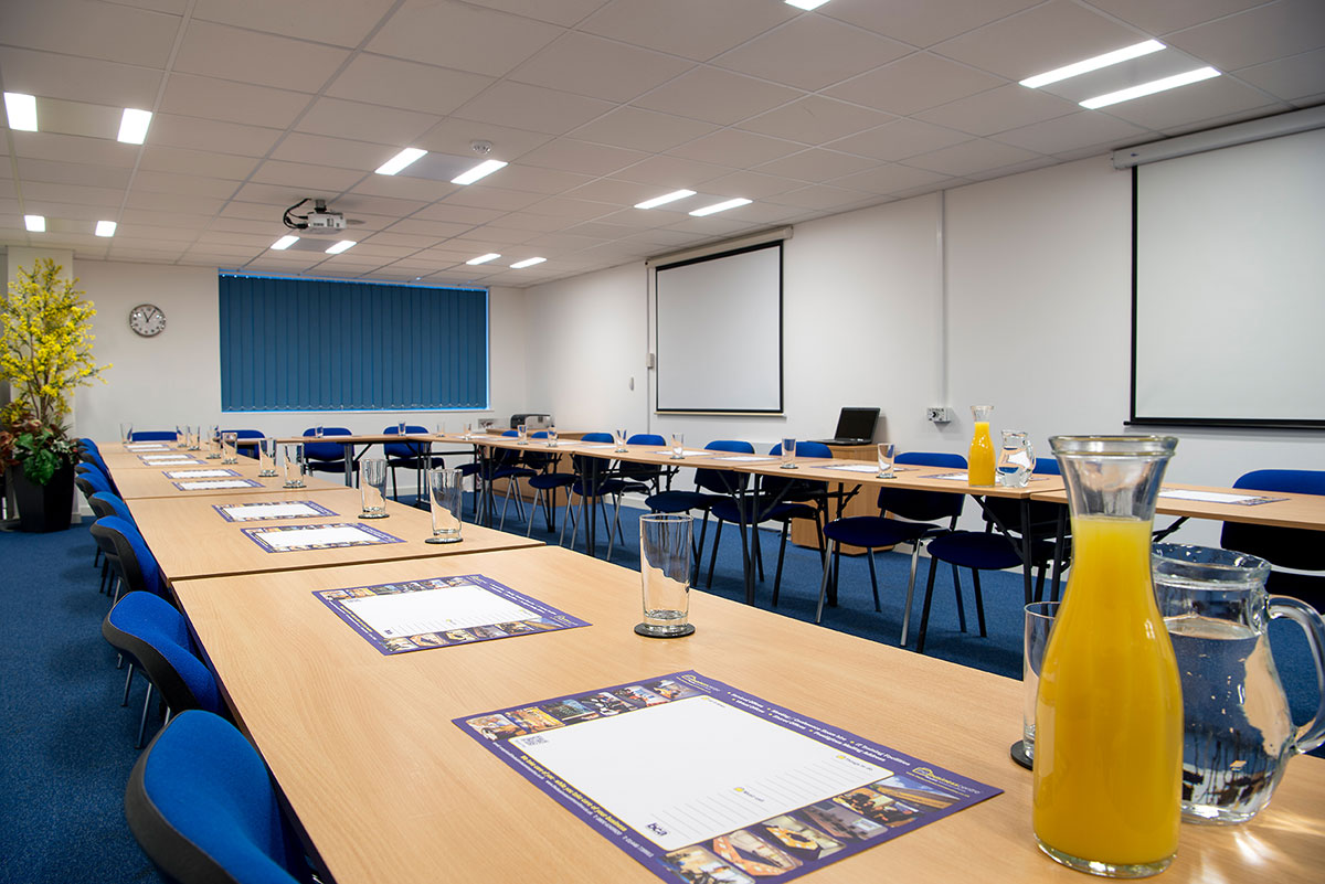 The Business Centre - Conference Room