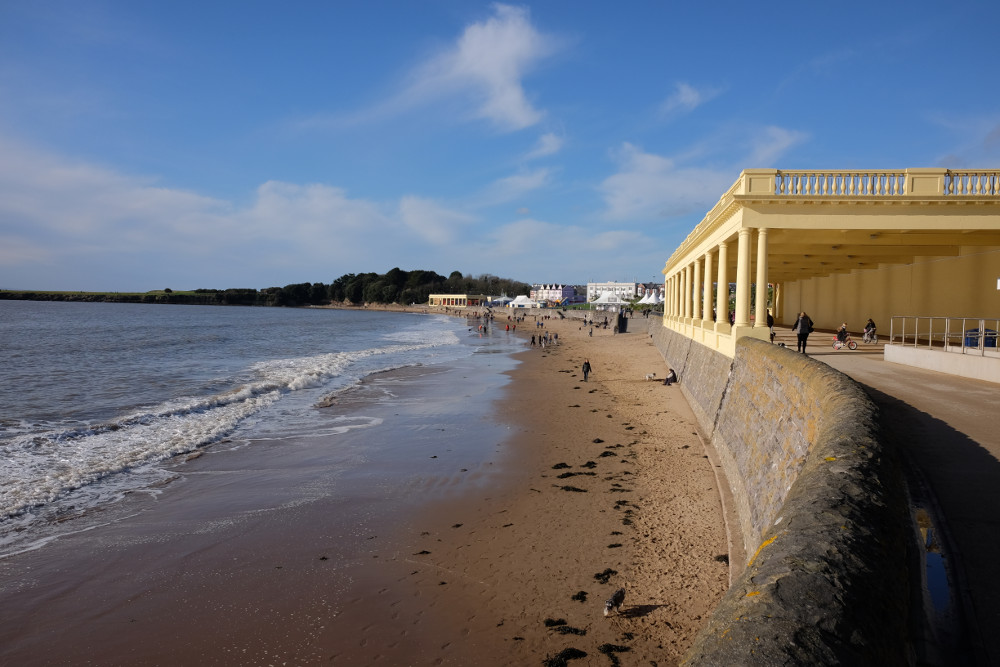 Barry Island - Vale of Glamorgan - UK Seaside resort
