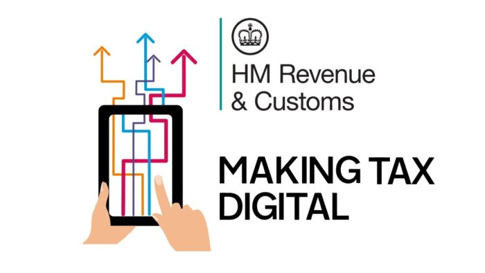 Making Tax Digital logo