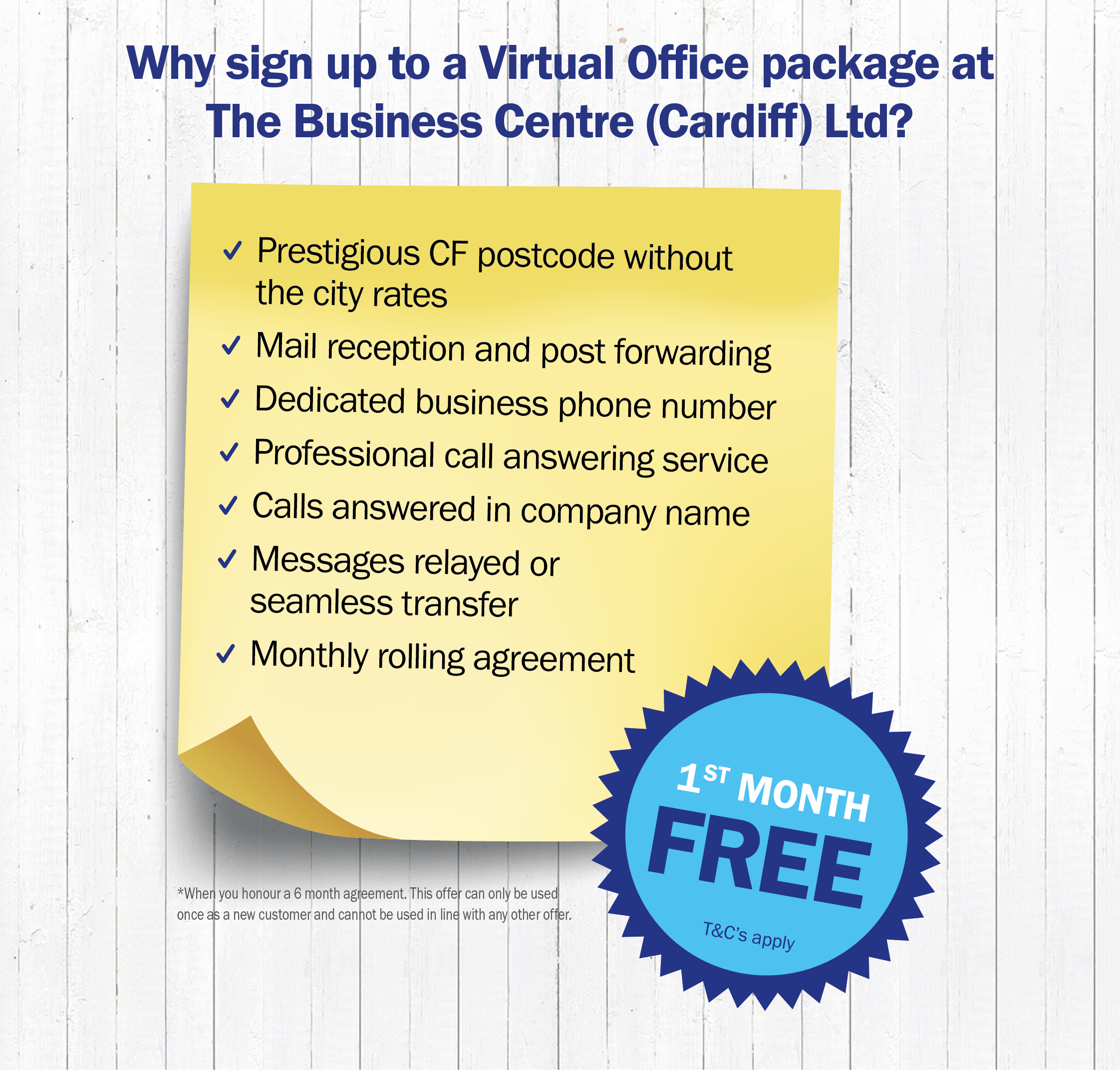 Virtual Office Cardiff   The Business Centre