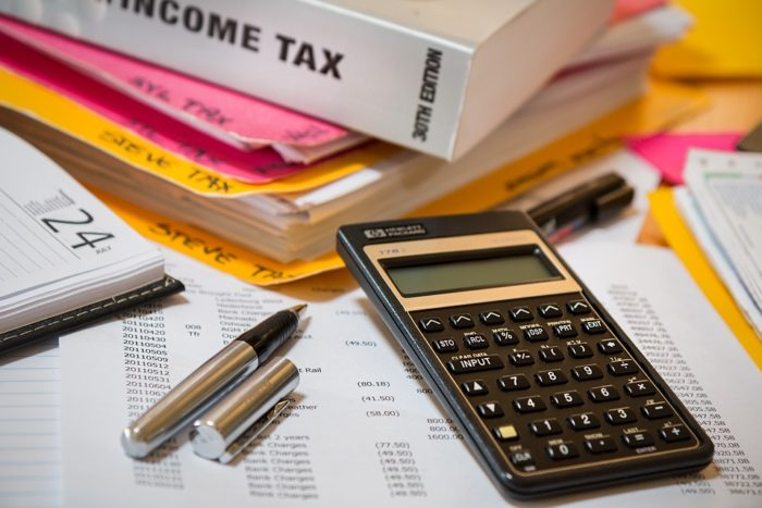 It's never too early to do your Self-Assessment Tax Return!